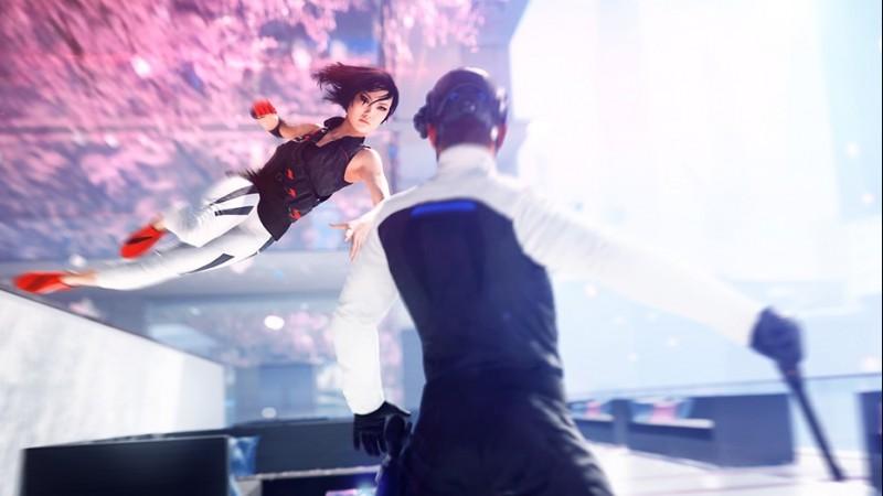Mirror's Edge™: Catalyst
