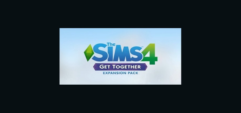 The Sims™ 4: Get Together