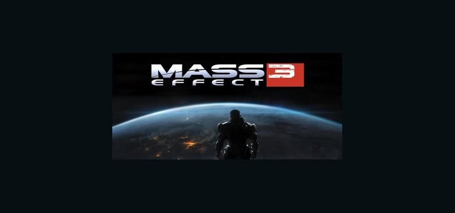 Mass Effect™ 3