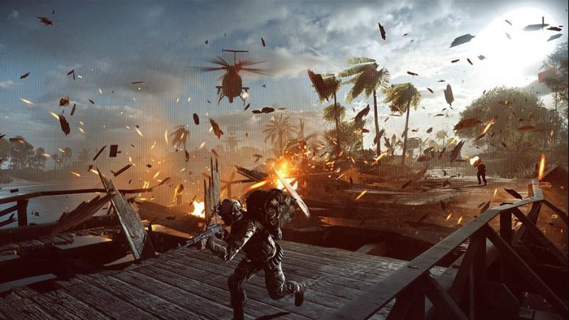 Battlefield 4™: Premium Edition