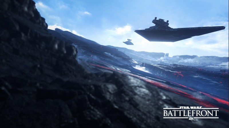 Star Wars™: Battlefront™