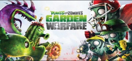 Plants vs. Zombies™: Garden Warfare