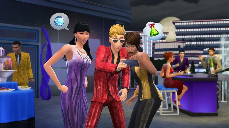 The Sims™ 4: Bundle Pack 1