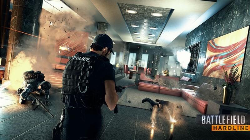 Battlefield™: Hardline