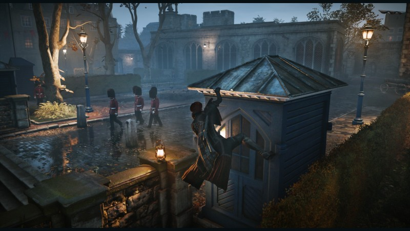 Assassin's Creed®: Syndicate
