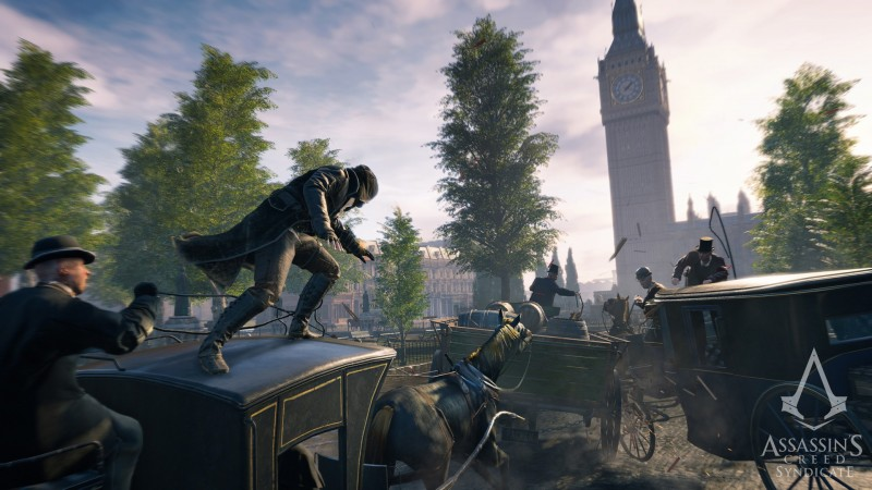 Assassin's Creed: Syndicate® - Special Edition