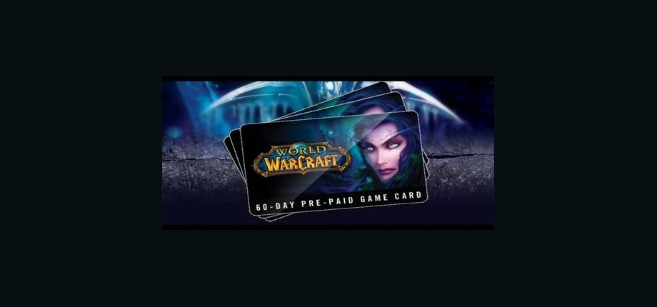 World of Warcraft®: 60 Days Subscription EU