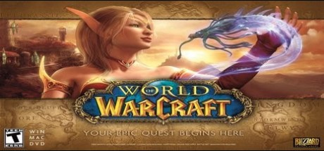 World of Warcraft®: Battle Chest + 30 Days Subscription EU