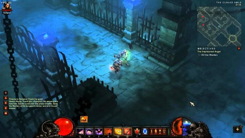 Diablo® III EU