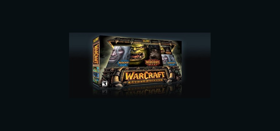 Warcraft® III: Battle Chest EU