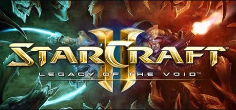 StarCraft® II: Legacy of the Void™ EU
