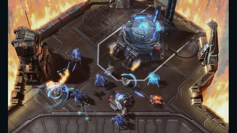 StarCraft® II: Legacy of the Void™ EU