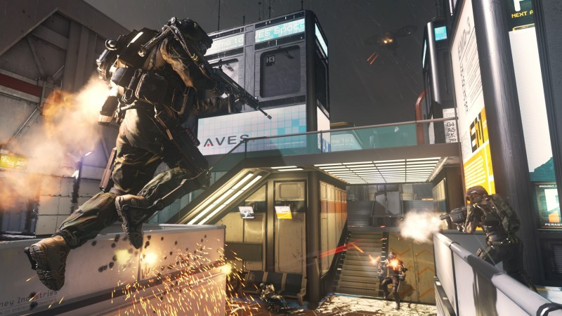 Call of Duty®: Advanced Warfare