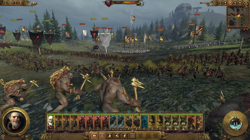 Total War™: WARHAMMER®