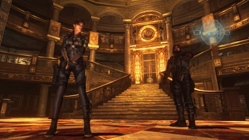 Resident Evil: Revelations / Biohazard Revelations