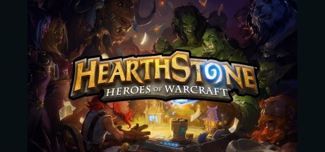 Hearthstone®: Heroes of Warcraft™ Card Pack x10