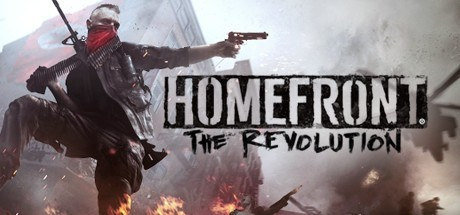 Homefront® The Revolution
