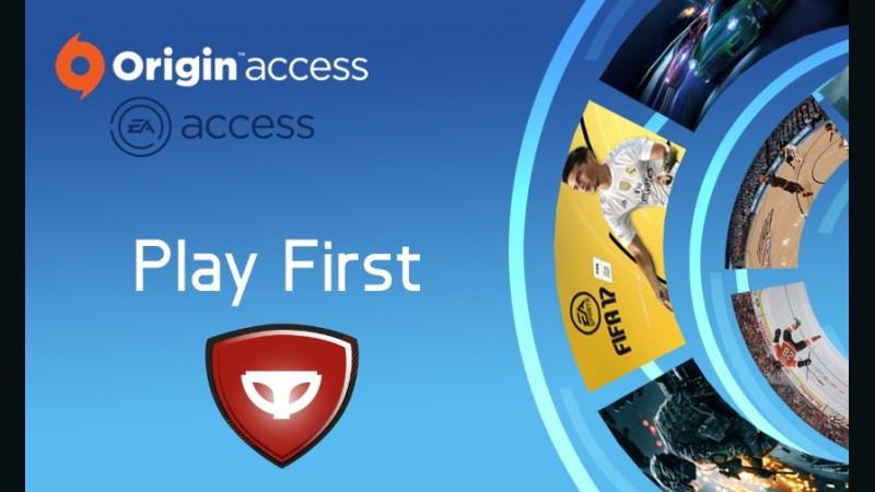 EA Access: 1 Month Membership