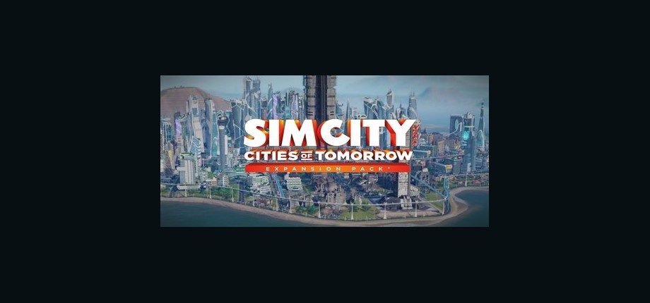 SimCity™: Cities of Tomorrow