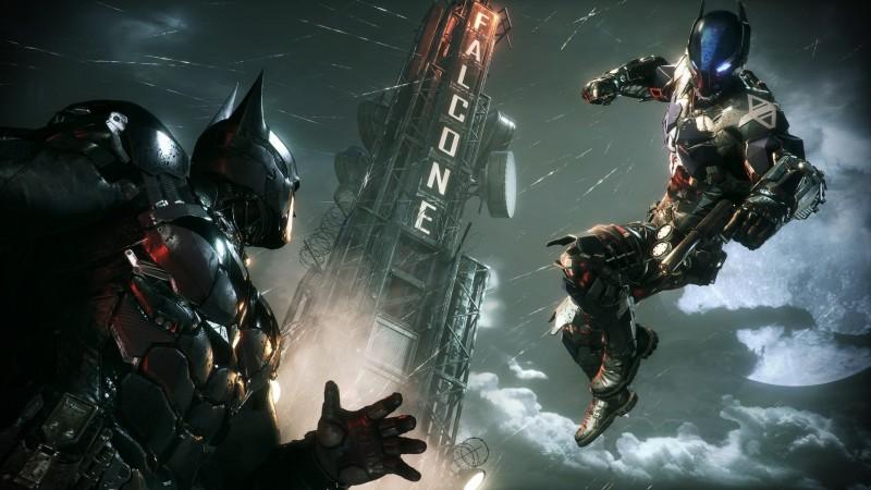 Batman™ Arkham Knight