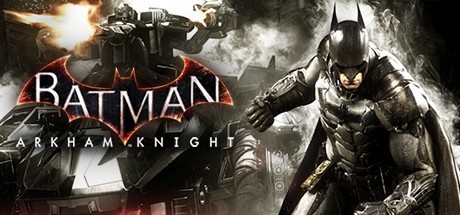 Batman™ Arkham Knight