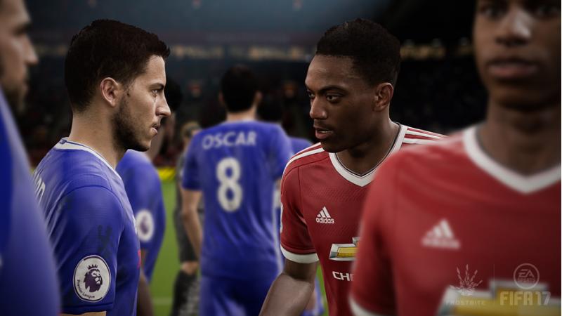 FIFA 17: 4600 Points Pack - Prepaid Card