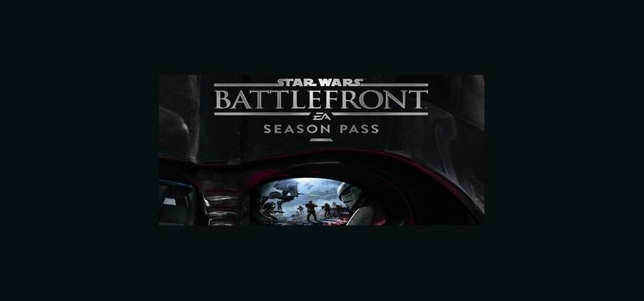 Star Wars™: Battlefront™ - Season Pass