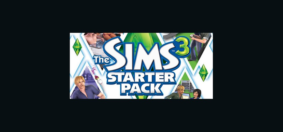 The Sims™ 3: Starter Pack