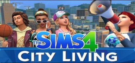 The Sims™ 4: City Living