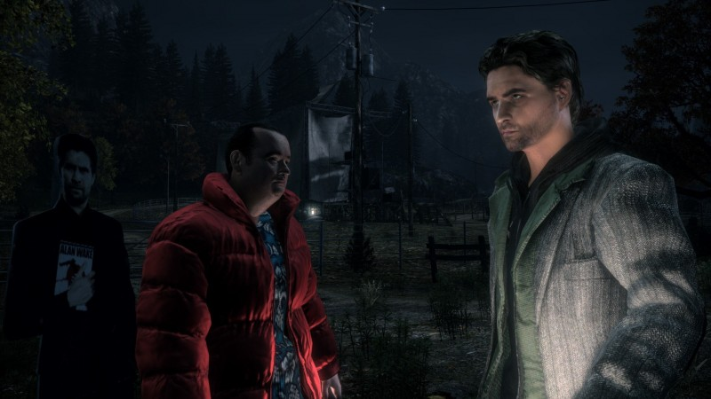 Alan Wake: Collector's Edition