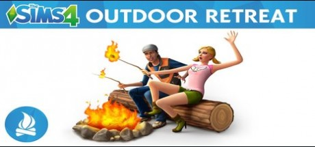 The Sims™ 4: Outdoor Retreat
