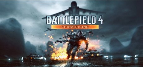 Battlefield 4™: China Rising