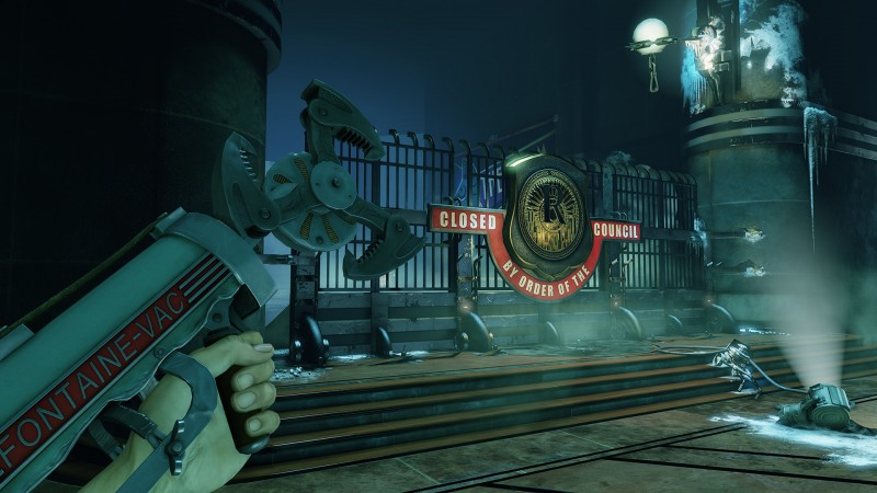 BioShock: Infinite - Season Pass