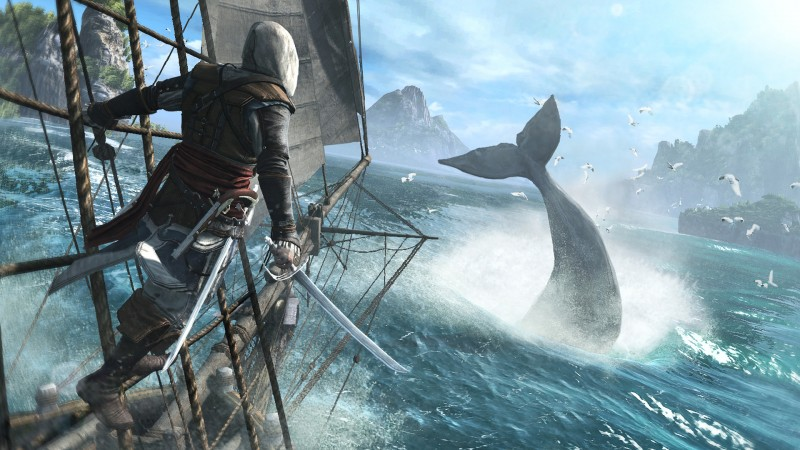 Assassin's Creed® IV: Black Flag™