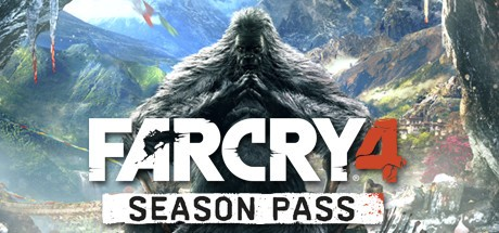 Far Cry® 4: Season Pass