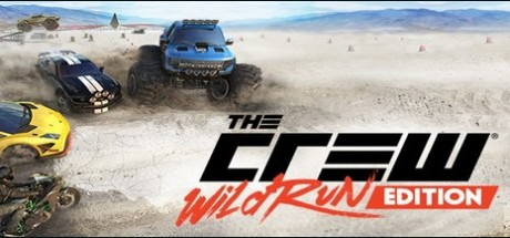 The Crew™: Wild Run Edition