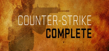Counter Strike: Complete Edition