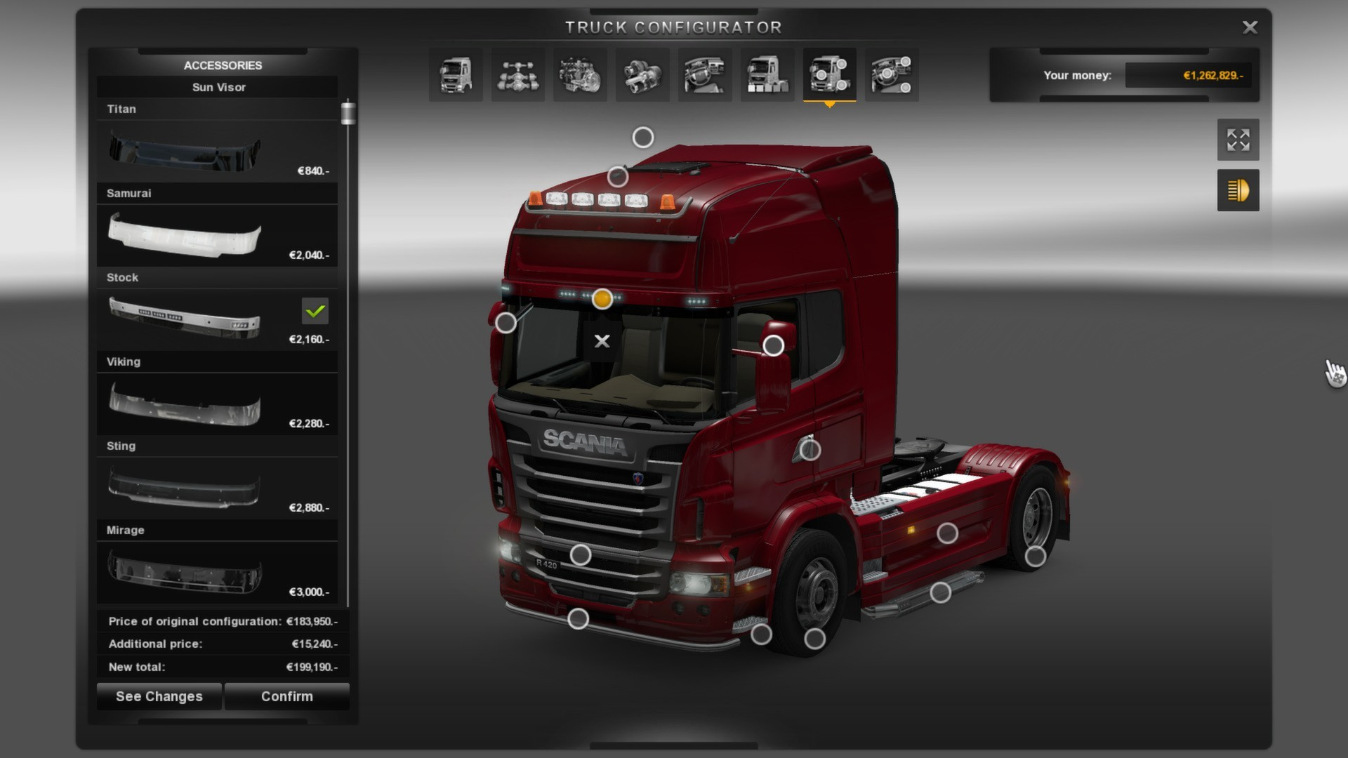 euro truck simulator 2 gold edition game keys rottconn. Black Bedroom Furniture Sets. Home Design Ideas