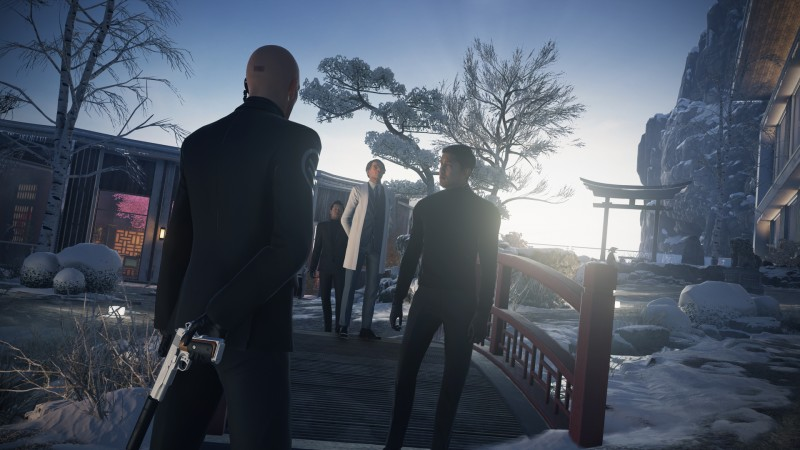 HITMAN™: The Complete First Season