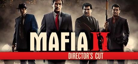 Mafia II: Directors Cut