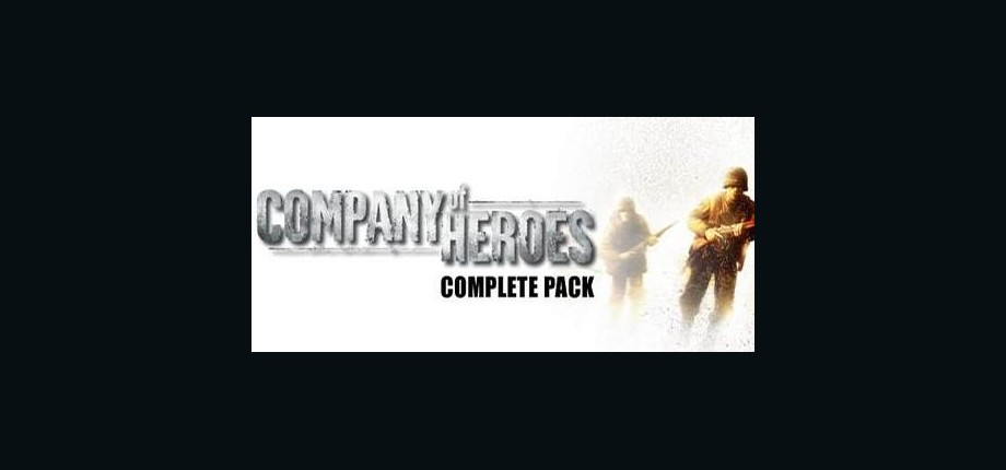 Company of Heroes: Complete Pack