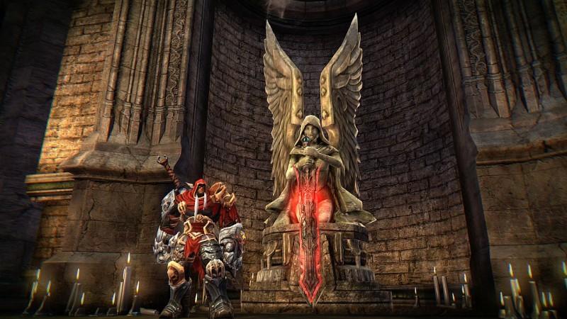 Darksiders™: Warmaster Edition