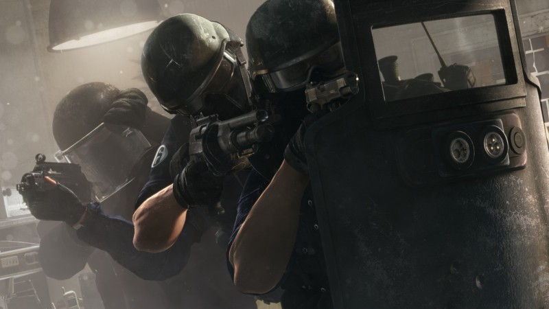 Tom Clancy's Rainbow Six®: Siege