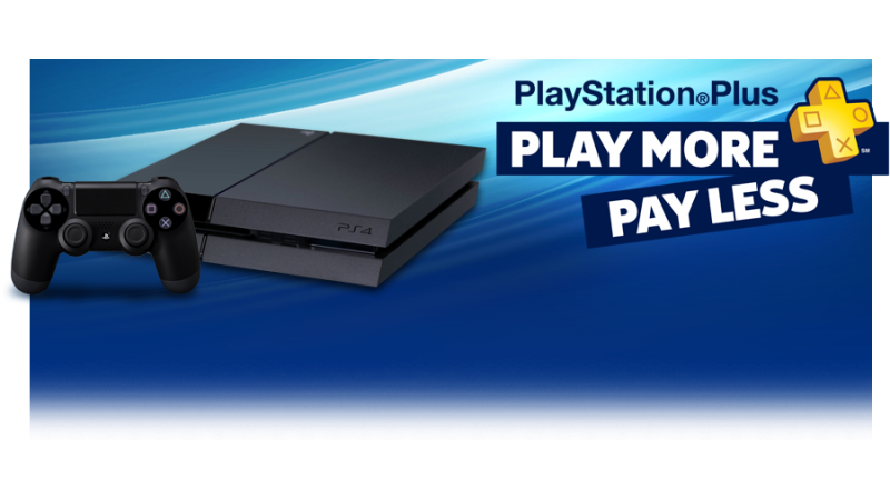 Playstation Network Plus: 3 Months Subscription - United States