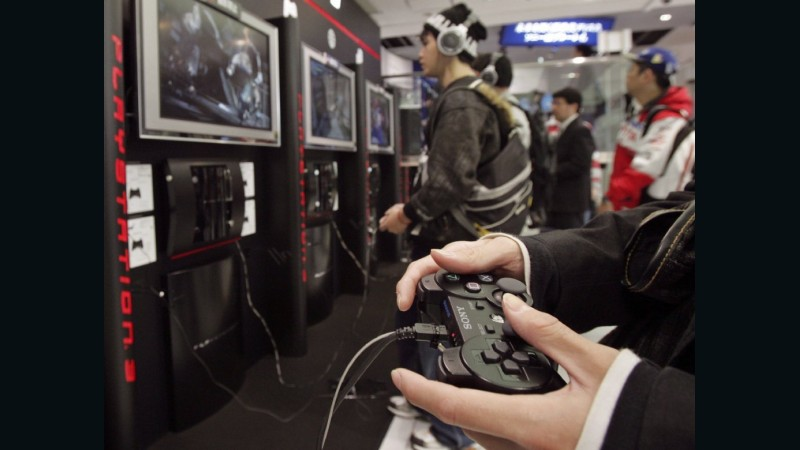 Playstation Network: 10 CAD Prepaid Card - Canada