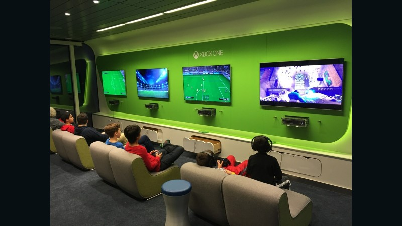 Xbox Live: 10 GBP Prepaid Card - United Kindgom