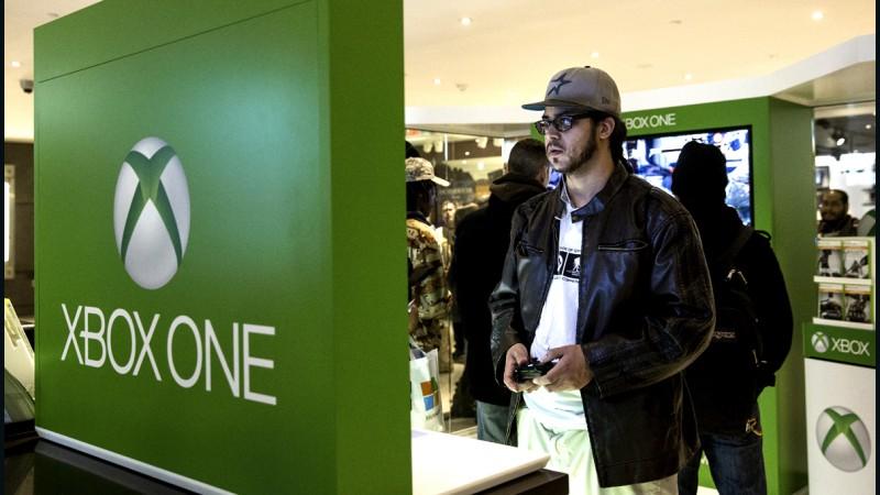 Xbox Live: 100 USD Prepaid Card - United States