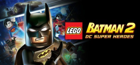 LEGO® Batman 2: DC Super Heroes™