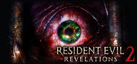 Resident Evil: Revelations 2 / Biohazard Revelations 2