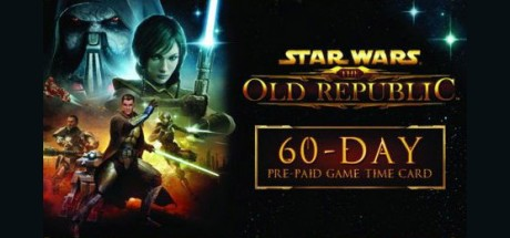 Star Wars: The Old Republic - 60 Days Subscription